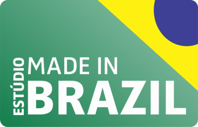 Estúdio Made in Brazil Logo