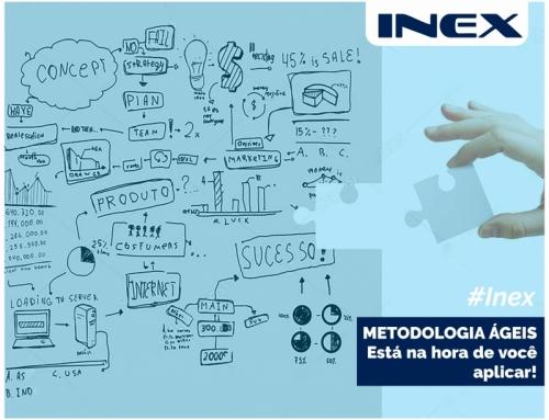 Post INEX – METODOLOGIA ÁGEIS