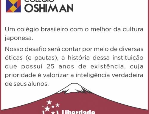 Post para Mídias Sociais – Liberdade de Ideias