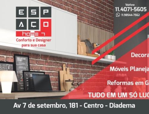 Anúncio para a Revista ACE Diadema