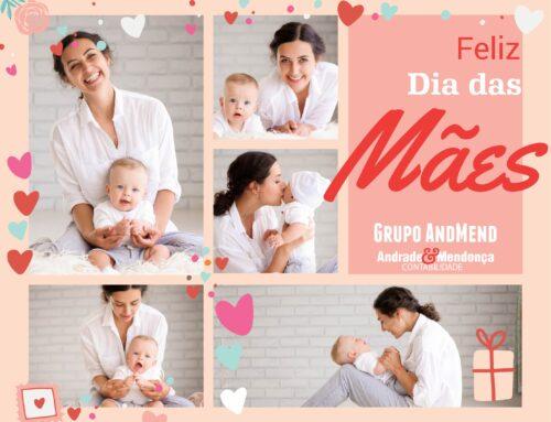 Social Mídia – Dia das Mães 2021