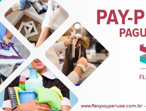 Folder Flex Pay-per-use